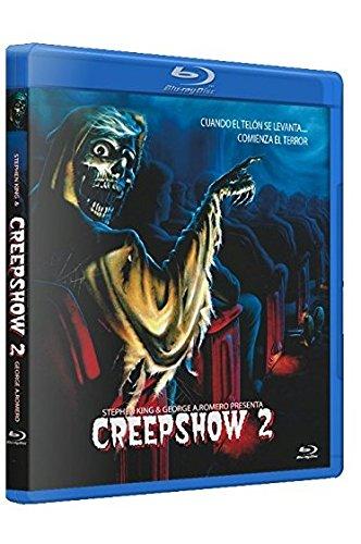 Creepshow 2 1987  Dead and Undead: Creepshow 2