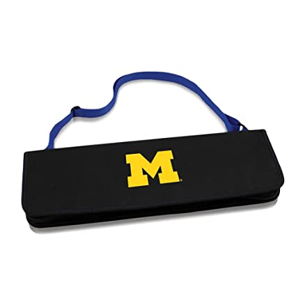 Amazon.com: Universidad de Michigan Wolverines barbacoa Asar ...