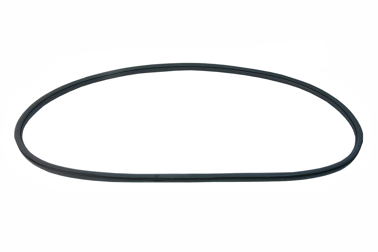 URO Parts 113845521J Rear Window Seal, 1 Pack