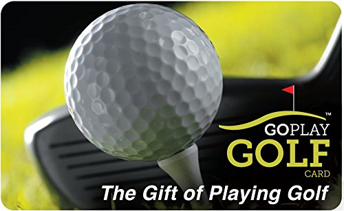 Go Play Golf Gift Card - $50 - Used Store That E In Can Gift Be Cards