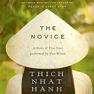 The Novice Unabridged Hörbuch