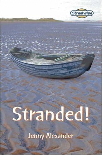 Stranded! (LITERACY LAND)