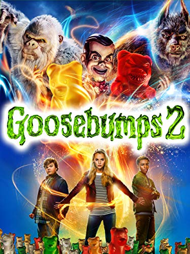 Goosebumps 2 -