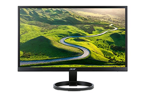 "R221Q 21.5"" LED LCD Monitor - 16:9 - 4 ms"