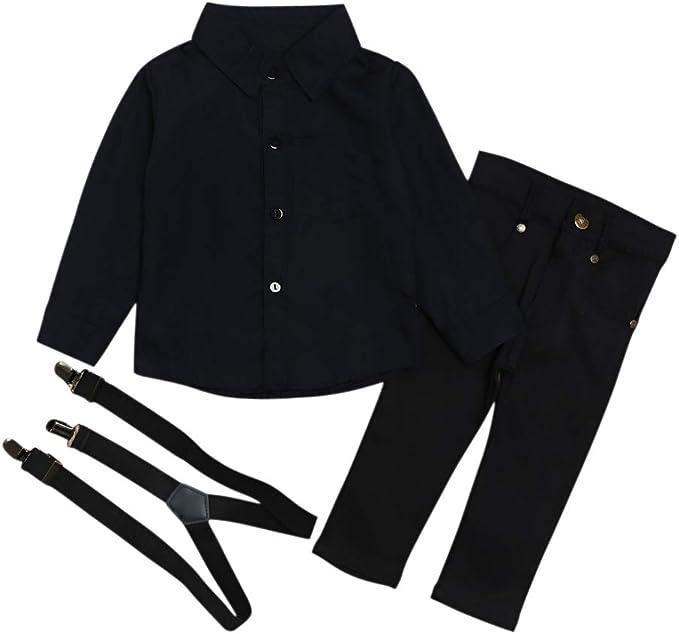 EITC 3 Pack Zipper Jumpsuit Long Sleeve Romper Playwear Playsuit Unisex Baby Boy Girl
