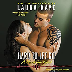 Hard to Let Go Audiobook
