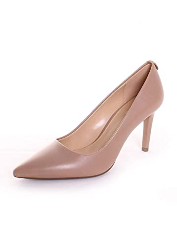 e8416a2b6 Amazon.com | Michael Kors Womens Dorothy Flex Pump Leather Pointed ...