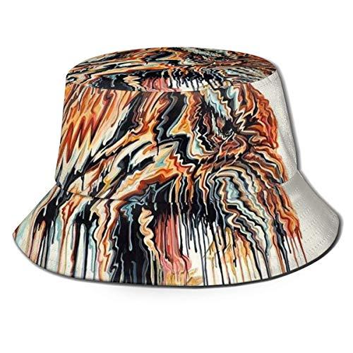 Fisherman Bucket Hat Boonie...