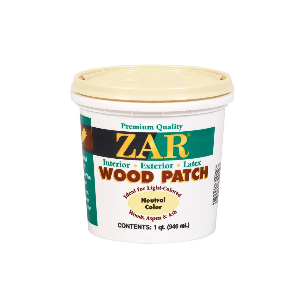Zar 30912 Neutral Wood Patch