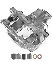 A-Premium Brake Caliper Assembly Replacement for Town & Country Dodge Grand Caravan Ram C/V Volkswagen Routan 2008-2012