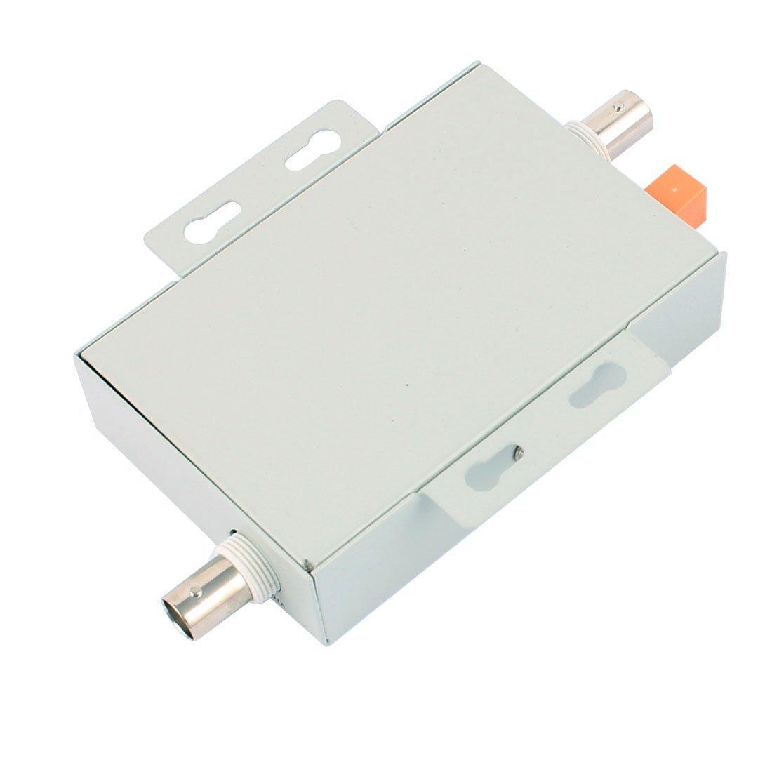 Amazon.com: DealMux CCTV Camera Signal Booster BNC Coaxial Cable amplificador de vídeo para câmera de CFTV: Electronics