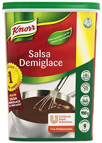 Knorr - Salsa Demiglace - Deshidratada - 900 g: Amazon.es: Alimentación y bebidas