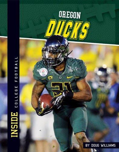 Oregon Ducks (Inside College Football)