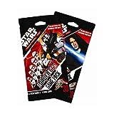 Star Wars Pocketmodel Order 66 TCG Booster