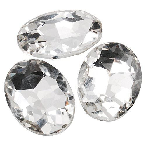 22*30mm Oval Cabochon Cushion Cut Fancy Crystal Stone Cubic Zirconia Stone for Jewelry Making 10pcs/lot - Stones Oval Two