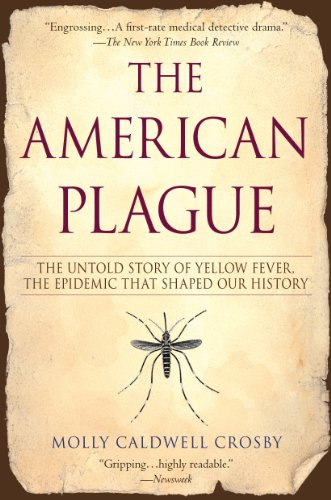 Image result for the american plague molly caldwell crosby cover hd