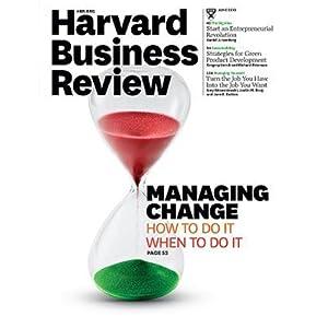 Harvard Business Review, June 2010 Periodical