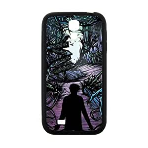 HWGL Cool black man Cell Phone Case for Samsung Galaxy S4