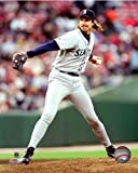 "Randy Johnson Seattle Mariners MLB Action Photo (Size: 8"" x 10"")"