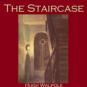 The Staircase Audiobook