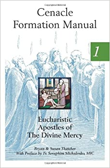 Book Cenacle Formation Manual I