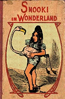 Snooki In Wonderland: The Improved Classic by [Edwards, Phil, Carroll, Lewis]