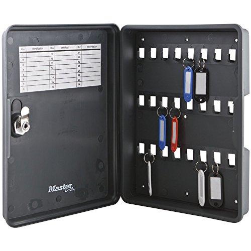 Master Lock 7103EURD Schlüsselkasten