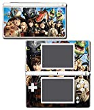 How to Train Your Dragon 2 3 Hiccup Toothless Video Game Vinyl Decal Skin Sticker Cover for Nintendo DS Lite System Console