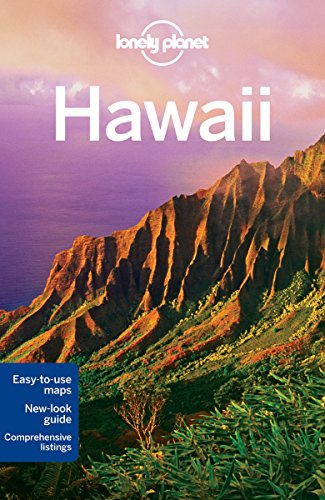 (Lonely Planet Regional Guide Hawaii (Regional Travel Guide))