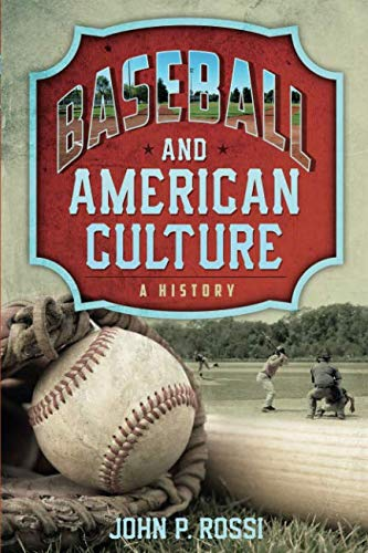 Search : Baseball and American Culture