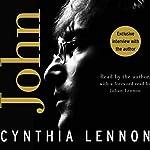 John | Cynthia Lennon