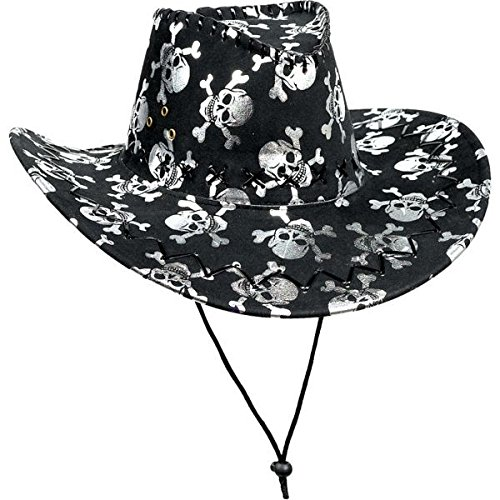 (Rock Star Party Cowboy Hat, 7