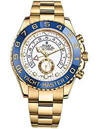Yacht-Master Ii Yellow Gold Watch 116688 Box/Papers Unworn 2017