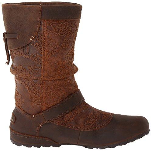 Merrell Damesschoen Pull Boot Oak
