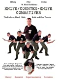 Knife / Counter-Knife Combatives, W. Hock Hochheim, 1932113401