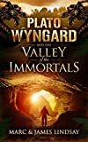 Download PLATO WYNGARD AND THE VALLEY OF THE IMMORTALS in PDF ePUB Free Online