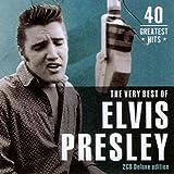 Elvis Presley: Best of/40 Greatest Hits, Very (Audio CD)