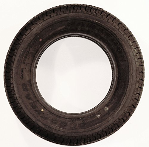 Goodyear Marathon Radial Tire - 205/75R15 0- (Goodyear Tires And Rims)