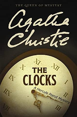 book cover of The Clocks