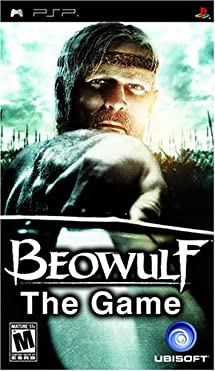 Beowulf - The Game - Sony PSP