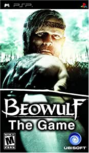 Beowulf - PlayStation Portable