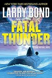 Fatal Thunder: A Jerry Mitchell Novel