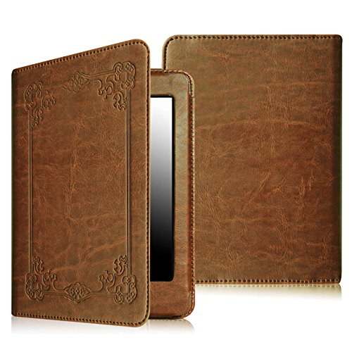 kindle paperwhite cases and covers leather buyer's guide for 2019