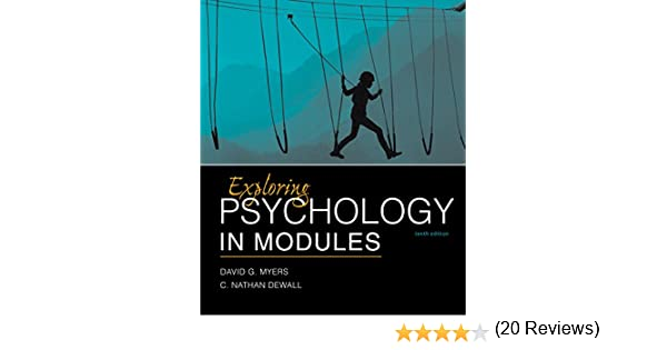 Exploring psychology in modules kindle edition by david g myers exploring psychology in modules kindle edition by david g myers c nathan dewall health fitness dieting kindle ebooks amazon fandeluxe Images