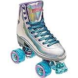 Impala Sidewalk Womens Roller Skates - Holographic - Size 2