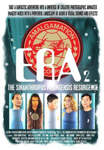 (ERA 2: The Sinanthropus Pekingensis Resurgence)