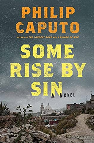 book cover of Some Rise by Sin