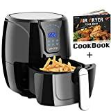 Best Air Fryers - VPCOK Hot Air Fryer Without Oil LED Touch Review