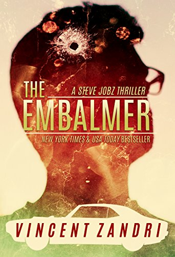 The Embalmer by Vincent Zandri ebook deal