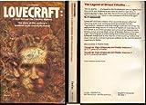 """""""Lovecraft - A Look Behind the Cthulhu Mythos"""" av Lin Carter"""